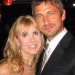 Постер, плакат: Julia Verdin and Gerard Butler