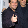 brett ratner — Stock Photo
