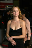 Amber Valletta — Stock Photo