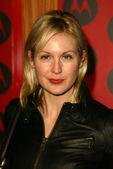 Kelly Rutherford — Stock Photo