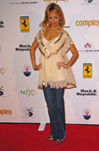Nicole Richie — Foto de Stock
