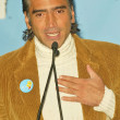 Alejandro Fernandez At McDonald Kick Off Of World Childrens Day 2004, McDonald's store, Los Angeles, C11-09-04 — Stock Photo #17020305