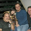 Постер, плакат: Sal The Stockbroker Ron Jeremy and Bob Levy