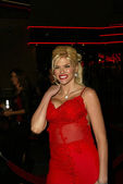 Anna Nicole Smith — Stockfoto