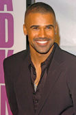 Shemar Moore — Stock Photo