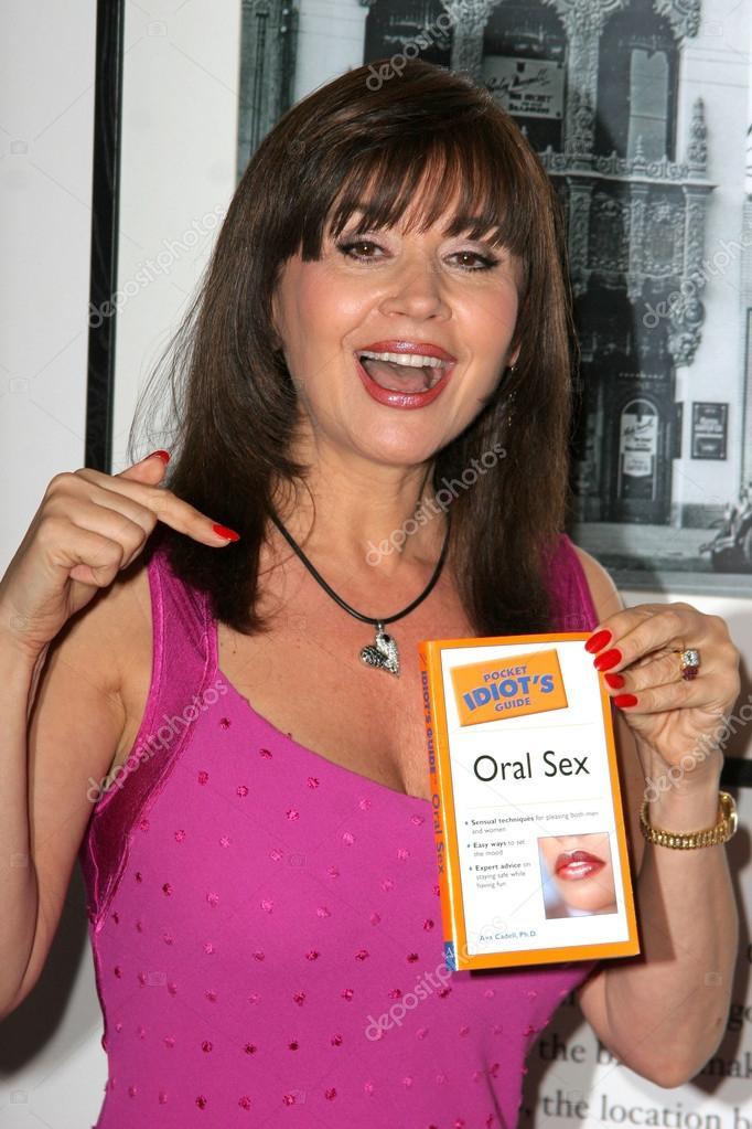 Guide idiot oral sex