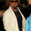 Sammy Hagar — Stock Photo