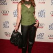 Alicia Arden at a screening of Bad Education presented by the AFI Fest and Audi, Arclight Cinerama Dome, Hollywood, CA 11-07-04 — Stock Photo