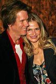 2005 Ray-Ban Visionary Award Honors Kevin Bacon — Stock Photo