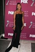 The 36th NAACP Awards - Arrivals — Stock Photo