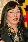 Anjelica Huston — Stock Photo