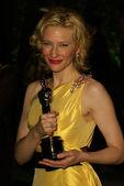Cate Blanchett — Stock Photo