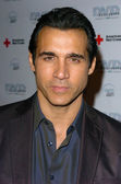 Adrian Paul at the DVD Exclusive Awards 2005, The California Science Center, Los Angeles, CA 02-08-05 — Stock Photo