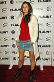 Flaunt Magazine's 6 Year Anniversary Party — Stock Photo