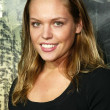 Worldwide Premiere of The Amityville Horror. Agnes Bruckner — Stock Photo
