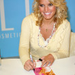 Jessica Simpson In Store — Stock Photo #17048113