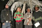Black Eyed Peas — Stock Photo