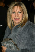 Barbara Streisand — Stock Photo