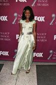 Keke Palmer at the 36th NAACP Awards Arrivals, Dorothy Chandler Pavilion, Los Angeles, CA 03-19-05 — Stock Photo