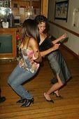 Kena Zakia Birthday and Web Site Launch Party — Zdjęcie stockowe