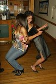 Kena Zakia Birthday and Web Site Launch Party — Foto Stock