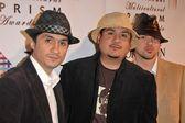 Avila Brothers — Stock Photo
