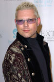 Alestar Digby at the NEXT Spotlights Designers, Mondrian Hotel , West Hollywood, CA 02-20-05 — Stock Photo