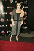 Kelly Osbourne at the 2004 Radio Music Awards, Aladdin Hotel, Las Vegas, NV 10-25-04 — Stock Photo