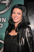 Shohreh Aghdashloo — Stock Photo