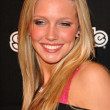 Katie Cassidy at the 2004 Teen Peoples Artists of the Year Party, The Key Club, West Hollywood, CA 11-14-04 - Stock Photo