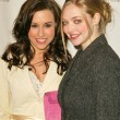 Постер, плакат: Lacey Chabert and Amanda Seyfried