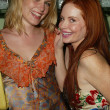 Постер, плакат: Meredith Ostrom and Phoebe Price