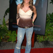 Stock Photo: Kelly Mandruk at wrap party for film Cult, White Lotus, Hollywood, C02-22-05