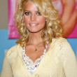 Jessica Simpson In Store — Stock Photo #17057489