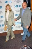 Sharon Lawrence and Dennis Franz — Stock Photo