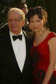Rupert Murdoch — Stock Photo