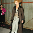 Alex Kingston at the Man and Woman of Style Awards, Barker Hangar, Santa Monica, CA 12-02-04 - Stockfoto