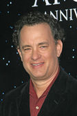 Tom hanks — Stockfoto