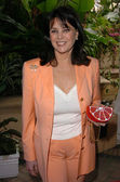 Kathrine Baumann at the CCF Tsunami Relief Ladies Luncheon, The Four Seasons Hotel, Beverly Hills, Ca 03-22-05 — Stock Photo