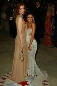 Marcia Cross and Eva Longoria — Stok fotoğraf