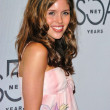 Kayla Carr at the SOAPnet Toasts Its 5th Anniversary, Club Bliss, Los Angeles, CA 01-25-05 — Stock Photo