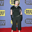 Kelly Osbourne at Elton John Dream Ticket Launch, Caesars Palace , Las Vegas, NV 10-24-04 — Stock Photo #17070465