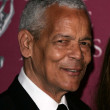 Julian Bond — Stock Photo