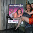 Постер, плакат: Ron Jeremy and Fifi Poubelle