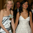 Постер, плакат: Cate Blanchett and Catalina Sandino Moreno