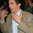 Постер, плакат: Alexander Payne at the Beyond Words The Writers Talk Writers Guild Theater Beverly Hills CA 02 17 05