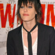 Katherine Moennig at the Screening Premiere for the 2nd Season of Showtimes The L Word at the Directors Guild of America, Los Angeles, CA. 02-16-05 — Stock Photo