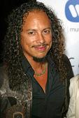 Kirk Hammett — Stock Photo