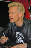 Billy Idol — Stock Photo