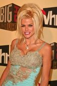 Anna Nicole Smith — Stock Photo